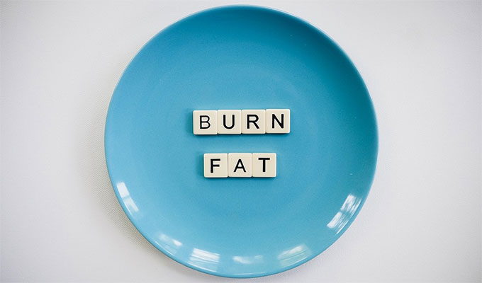 How to burn fat quickly